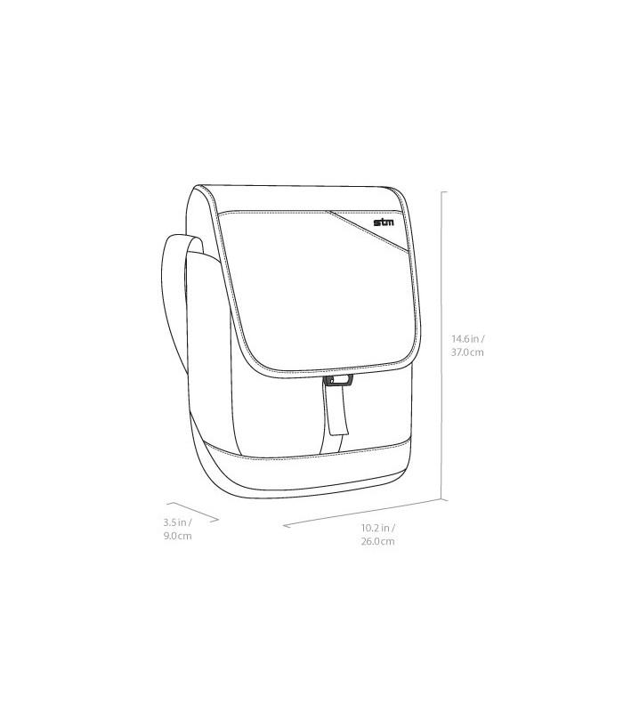 کیف 13 اینچ اس تی ام لینیر Stm linear