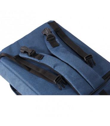 کوله پشتی سه کاره آباکاس 15.6 اینچ Abacus 0019