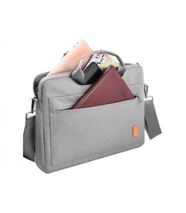 کیف ویوو پایونیر 15.6 اینچ Wiwu Pioneer shoulder