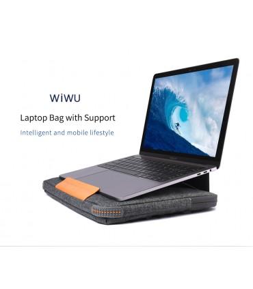 کاور دسته دار ویوو اسمارت استند 13.3 اینچ wiwu smart stand
