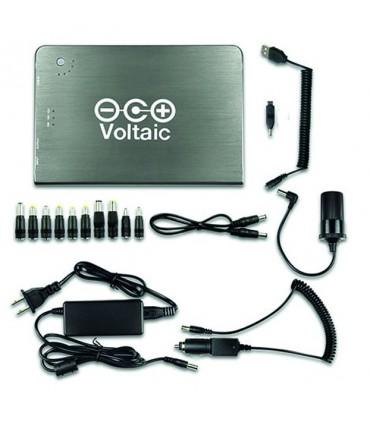 کوله ولتیک Array Solar Laptop Charger