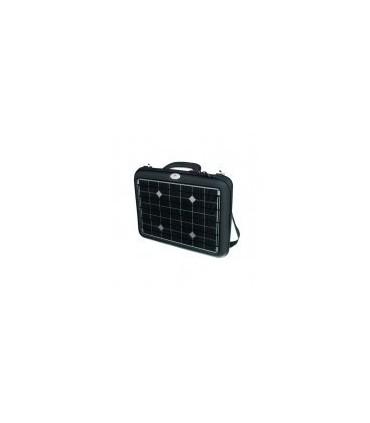 کیف ولتیک  Generator Solar Laptop Charger