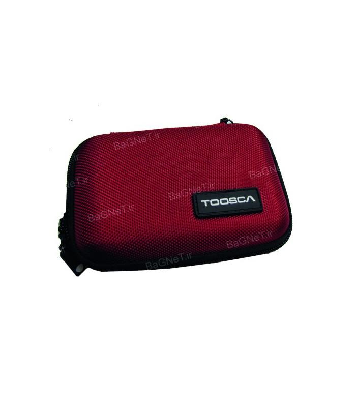 کیف هارد اکسترنال توسکا Toosca BGH-220
